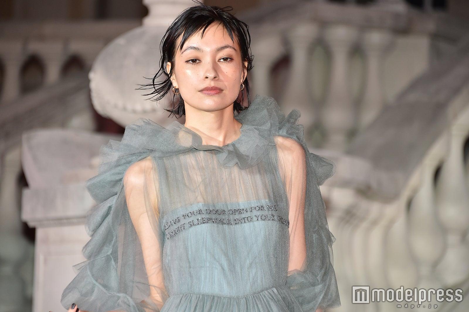 太田莉菜(C)モデルプレス