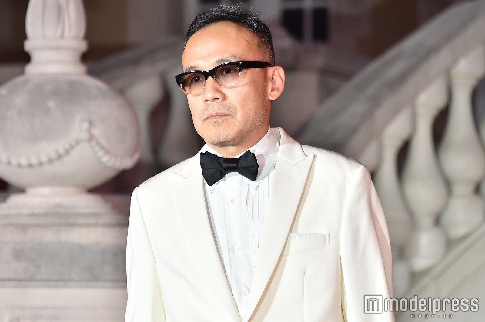松浦俊夫(C)モデルプレス